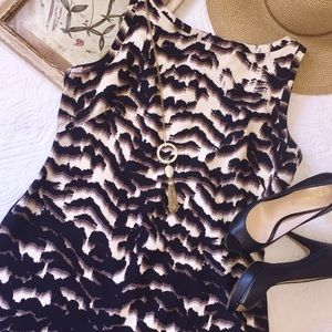 Banana Republic sheath dress